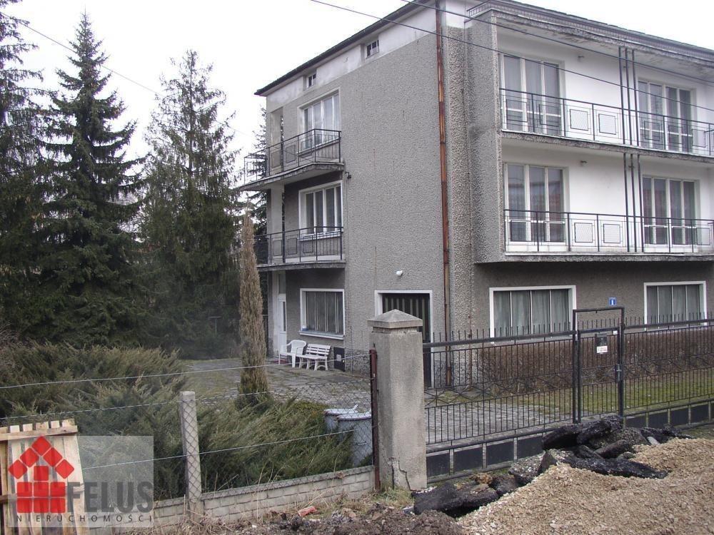 Dom na sprzedaż Tenczynek  360m2 Foto 1