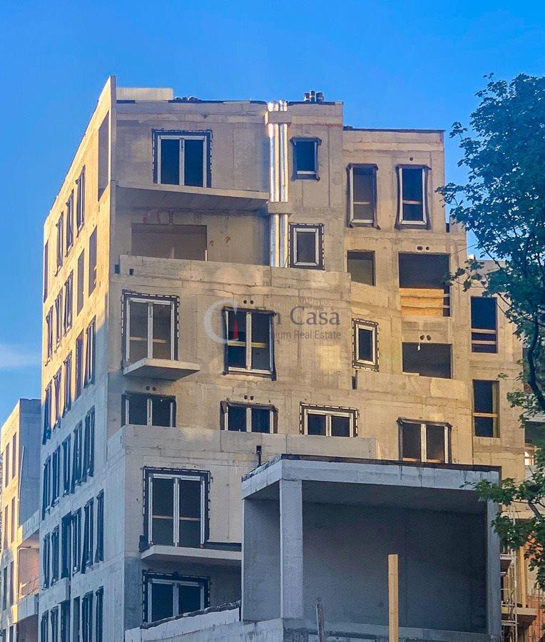 Mieszkanie czteropokojowe  na sprzedaż Warszawa, Wola, al. Solidarności  91m2 Foto 6