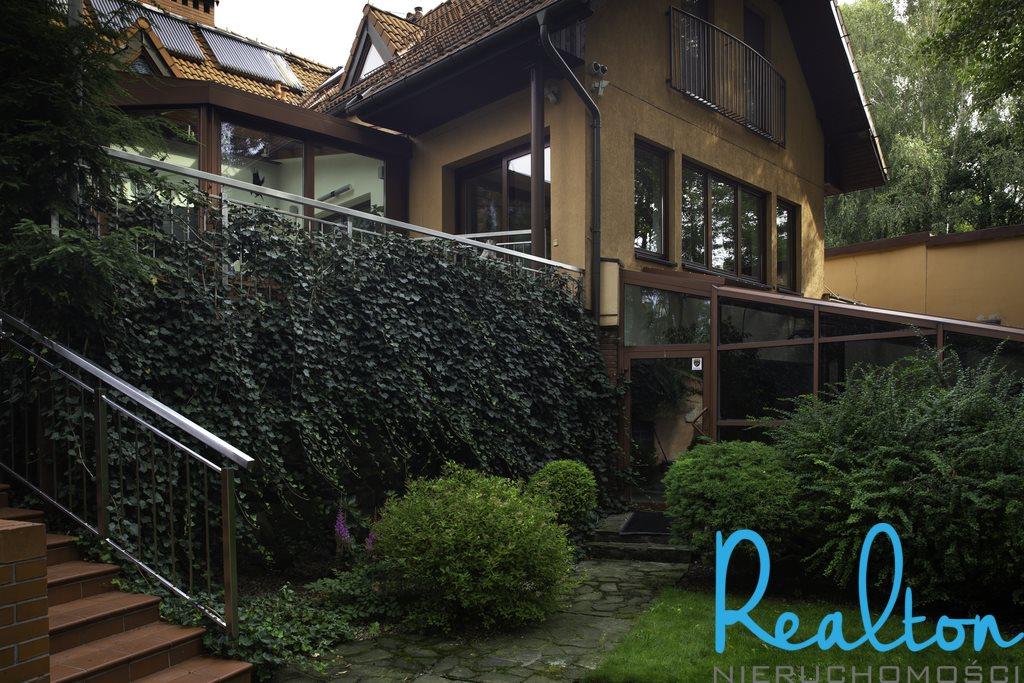 Dom na sprzedaż Katowice, Ochojec, Lucjana Szenwalda  355m2 Foto 11