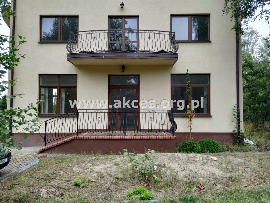 Lokal użytkowy na sprzedaż Halinów  600m2 Foto 3