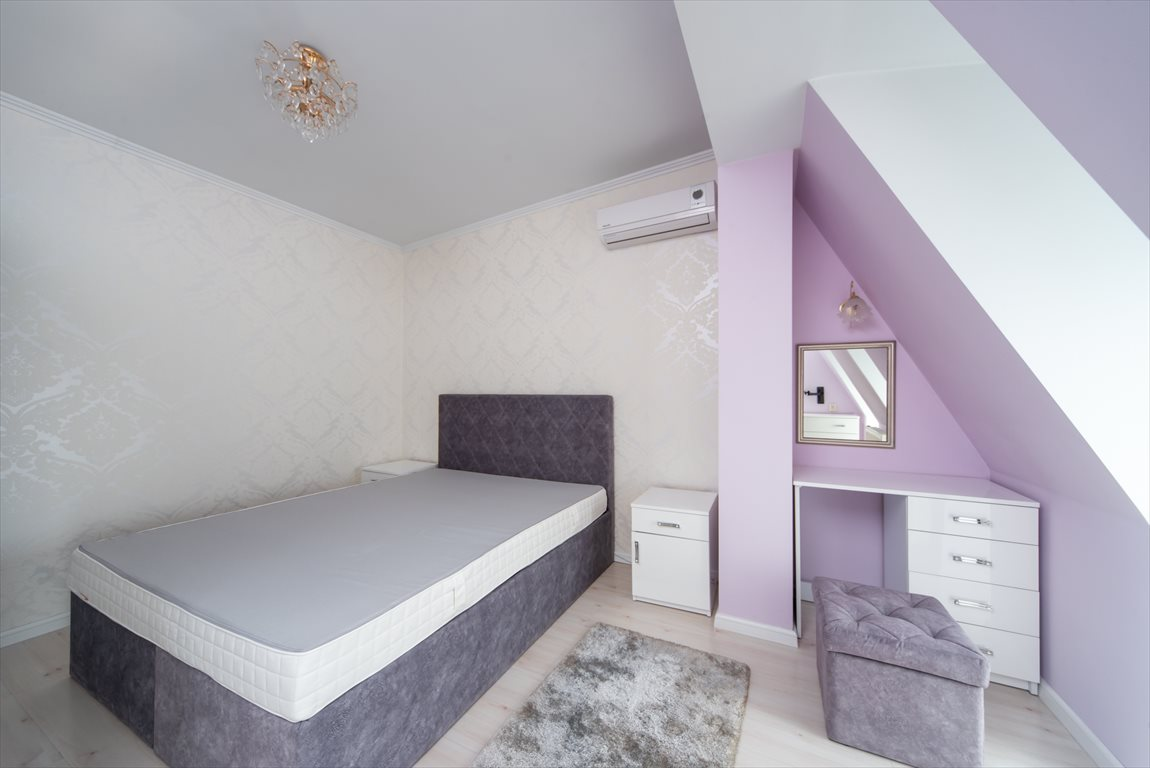 Mieszkanie trzypokojowe na sprzedaż Wrocław, Śródmieście, Plac Grunwaldzki, Matejki  118m2 Foto 11