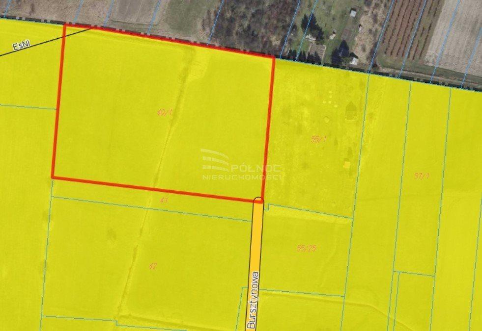 Działka rolna na sprzedaż Łyski  12800m2 Foto 5