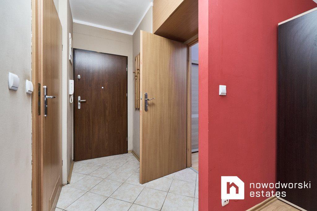 Mieszkanie dwupokojowe na sprzedaż Wrocław, Nadodrze, Nadodrze, Jedności Narodowej  45m2 Foto 12