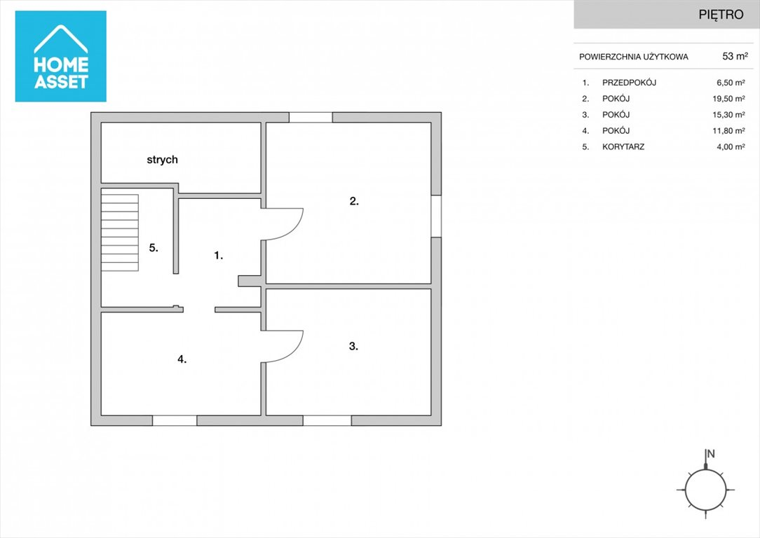 Dom na sprzedaż Krzywe Koło  150m2 Foto 4