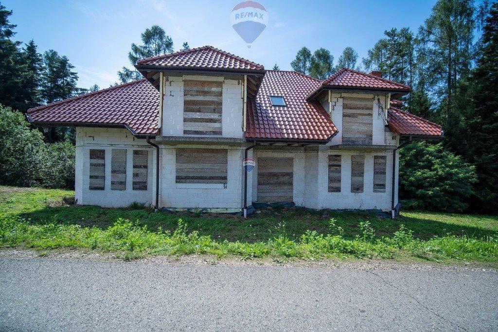 Dom na sprzedaż Gaboń  498m2 Foto 2