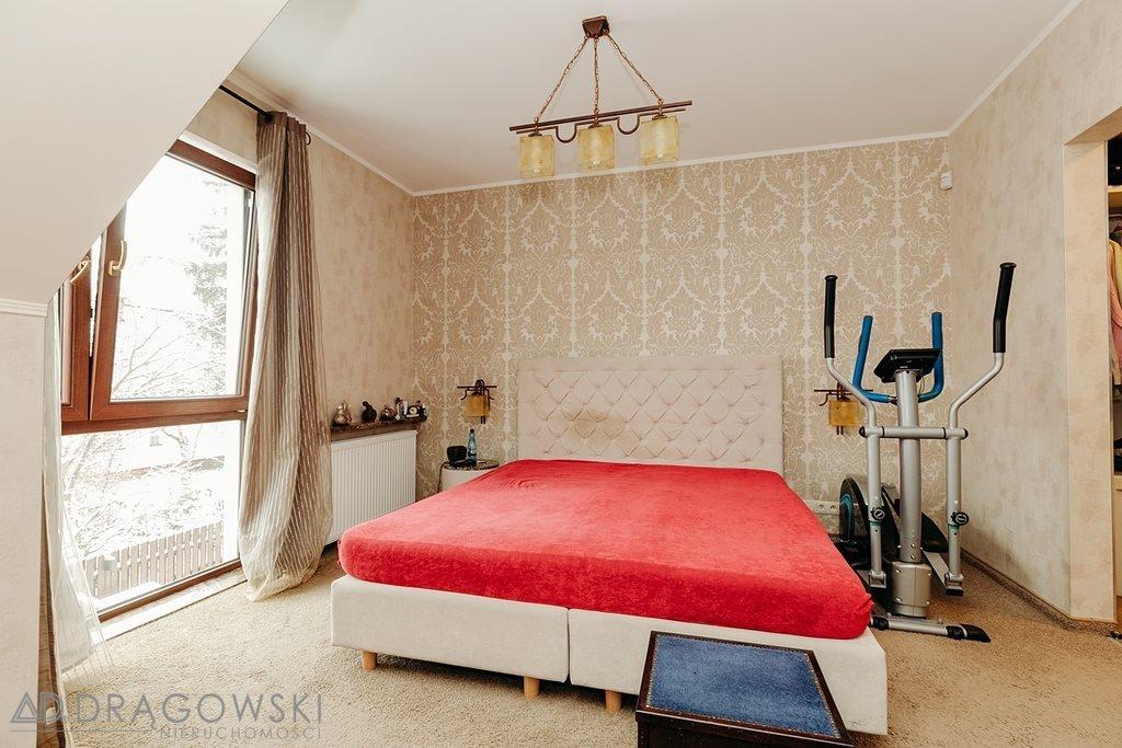 Dom na sprzedaż Warszawa, Ursynów, Grabów  180m2 Foto 10