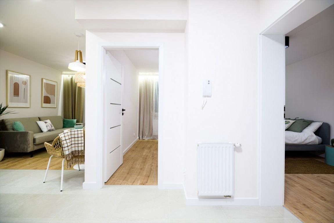 Mieszkanie trzypokojowe na sprzedaż Kraków, Podgórze, Mariana Domagały  46m2 Foto 6