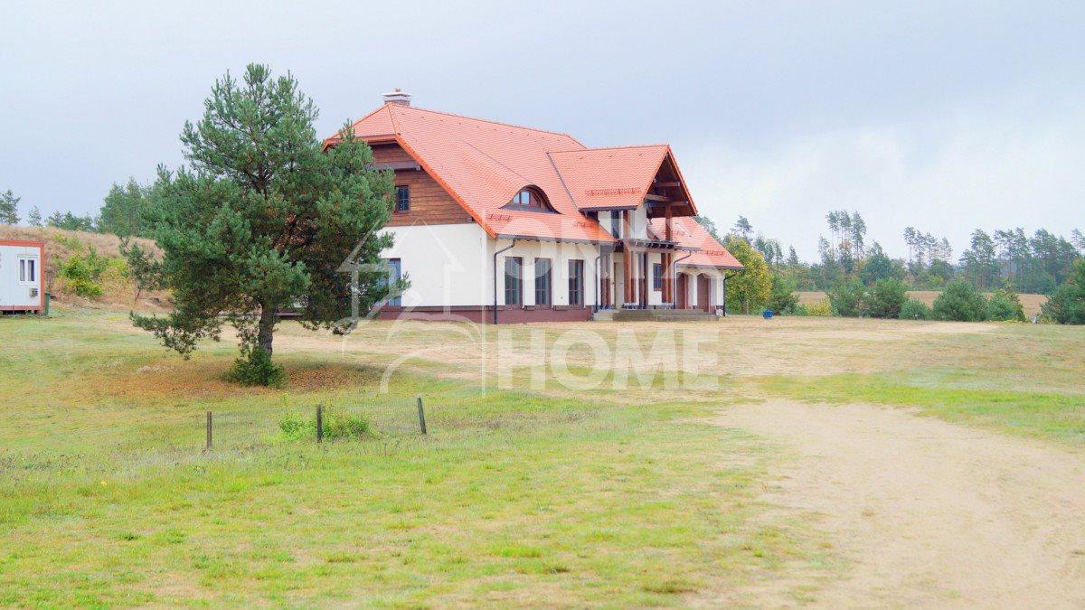 Dom na sprzedaż Sominy  550m2 Foto 2