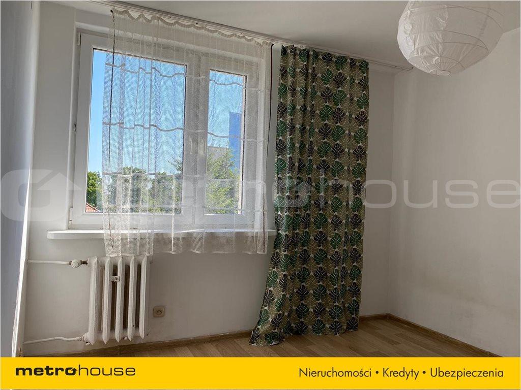Mieszkanie dwupokojowe na sprzedaż Gdańsk, Oliwa, Grottgera  43m2 Foto 4