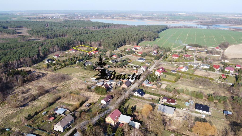 Działka budowlana na sprzedaż Wirów  5400m2 Foto 1