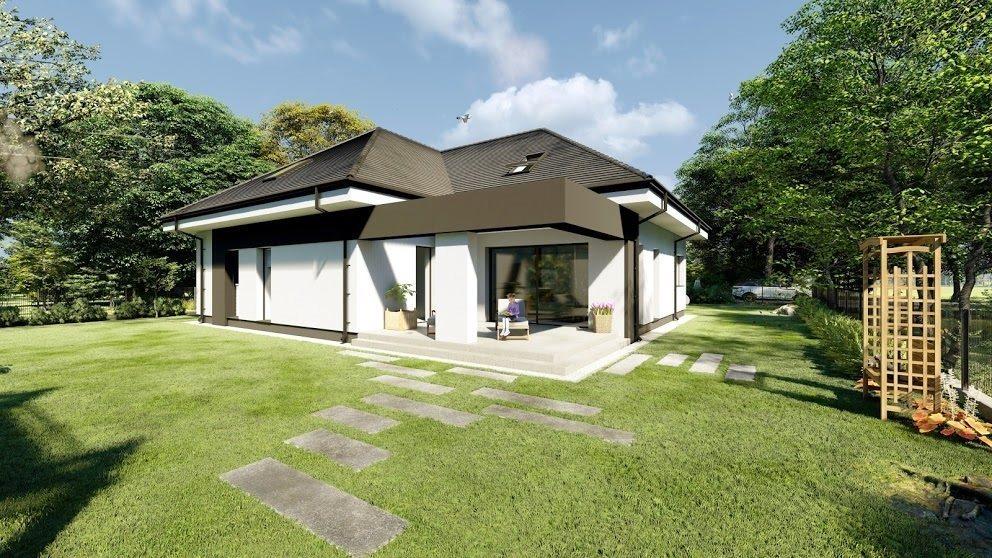 Dom na sprzedaż Jurowce  168m2 Foto 3