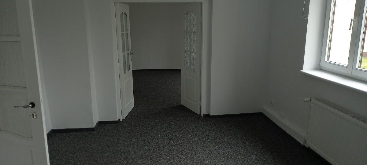Dom na wynajem Poznań, Jeżyce  110m2 Foto 5