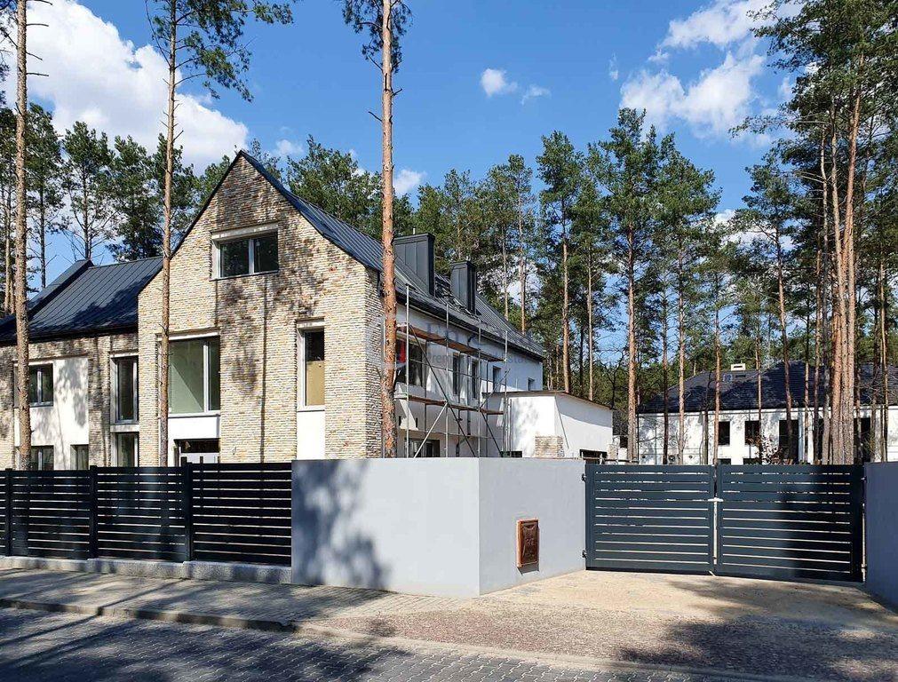 Dom na sprzedaż Warszawa, Bielany, Młociny  480m2 Foto 1