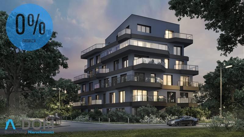 Mieszkanie czteropokojowe  na sprzedaż Poznań, Sołacz  100m2 Foto 1