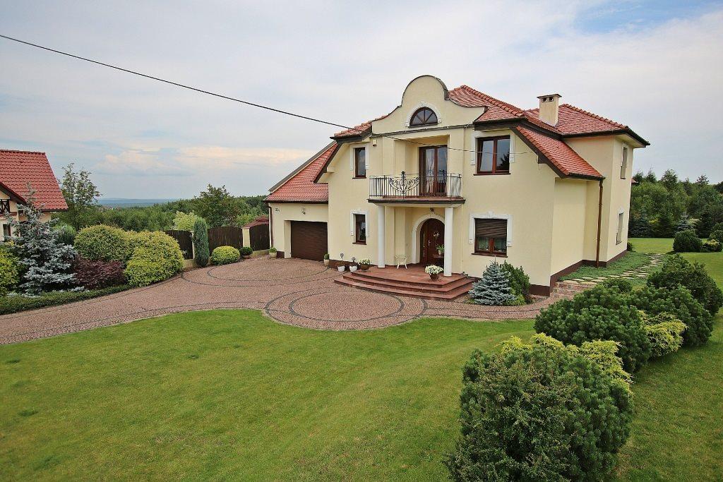 Dom na sprzedaż Występa  351m2 Foto 2