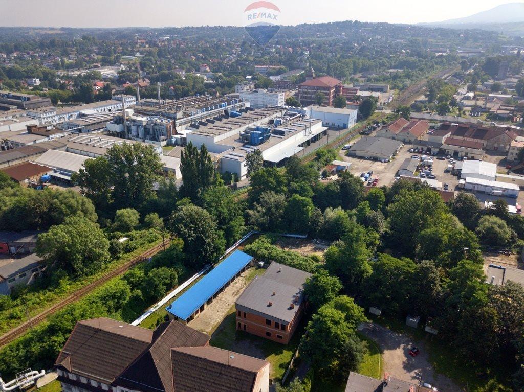 Lokal użytkowy na sprzedaż Bielsko-Biała  41582m2 Foto 6