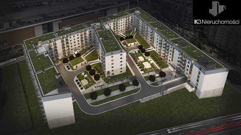 Mieszkanie dwupokojowe na sprzedaż Poznań, Malta, Katowicka  33m2 Foto 4