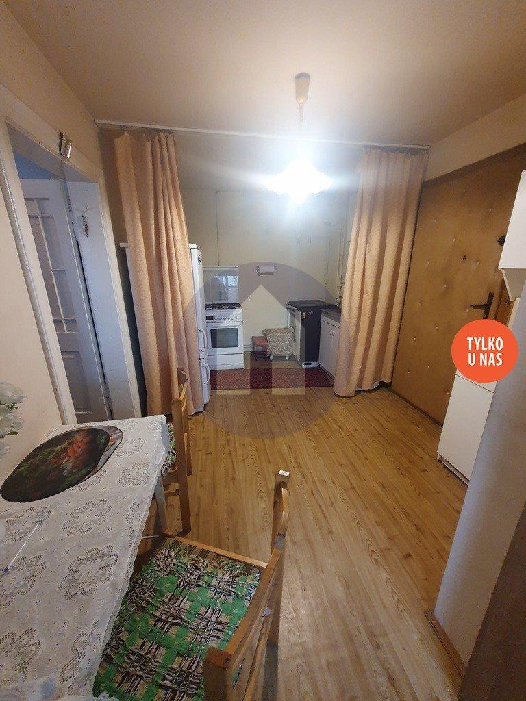 Mieszkanie dwupokojowe na sprzedaż Pieszyce, Świdnicka  29m2 Foto 1