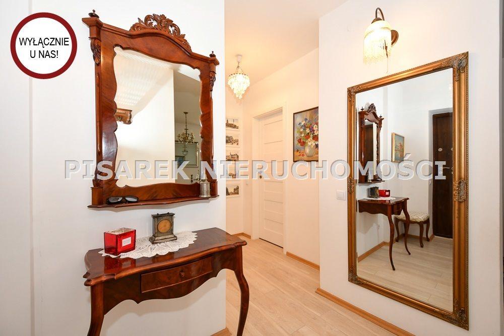 Mieszkanie trzypokojowe na sprzedaż Warszawa, Śródmieście, Centrum, Gamerskiego  55m2 Foto 5