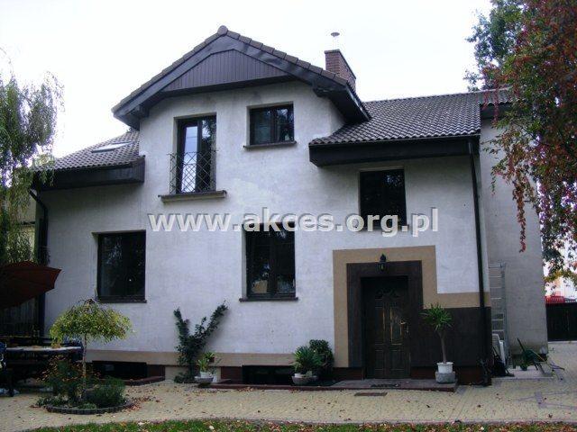 Dom na sprzedaż Warszawa, Targówek, Targówek  385m2 Foto 2