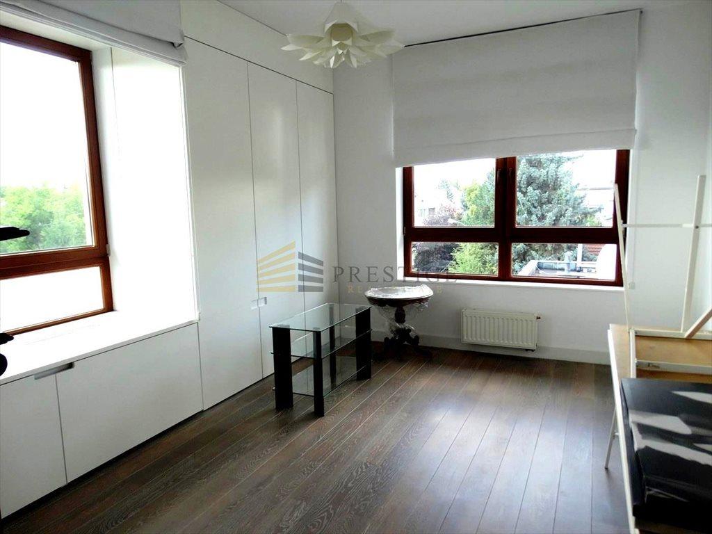 Mieszkanie czteropokojowe  na sprzedaż Warszawa, Mokotów, Górny Mokotów, Niedźwiedzia  180m2 Foto 5