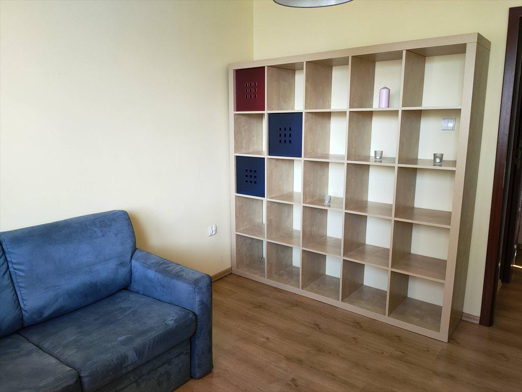 Mieszkanie trzypokojowe na wynajem Warszawa, Bemowo, Jelonki, Sucharskiego  49m2 Foto 6