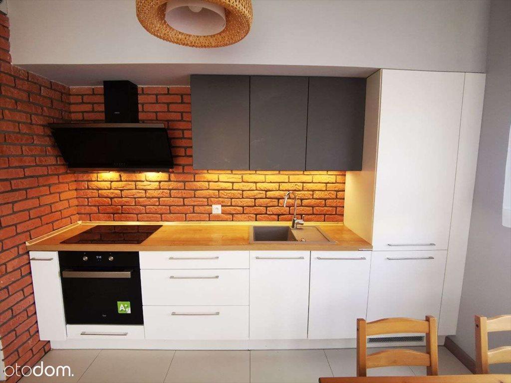 Mieszkanie trzypokojowe na wynajem Toruń, Jakubskie Przedmieście, Stanisława Żółkiewskiego  61m2 Foto 7
