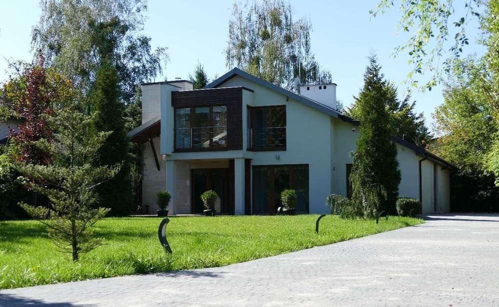 Dom na wynajem Konstancin-Jeziorna, Lokalizacja!  310m2 Foto 2