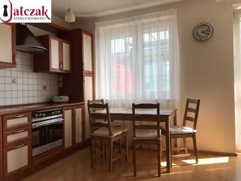 Mieszkanie trzypokojowe na wynajem Gdańsk, Kiełpinek, Wiszące Ogrody, SERDECZNA  63m2 Foto 1