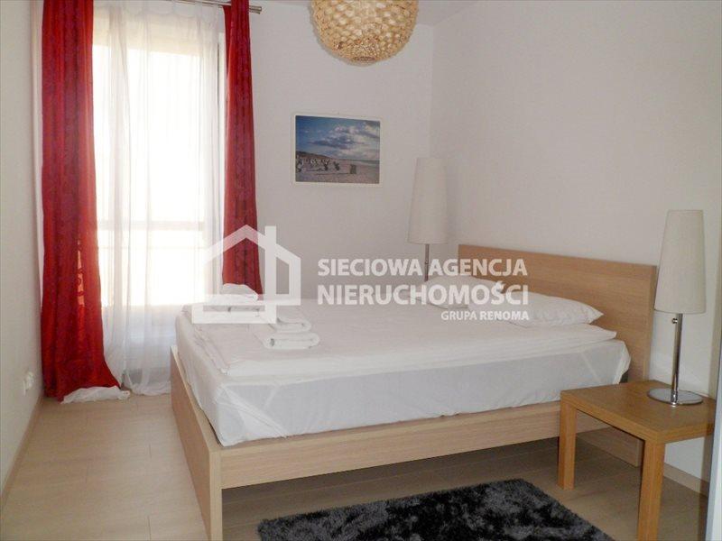 Mieszkanie trzypokojowe na wynajem Gdańsk, Śródmieście, Szafarnia  60m2 Foto 5
