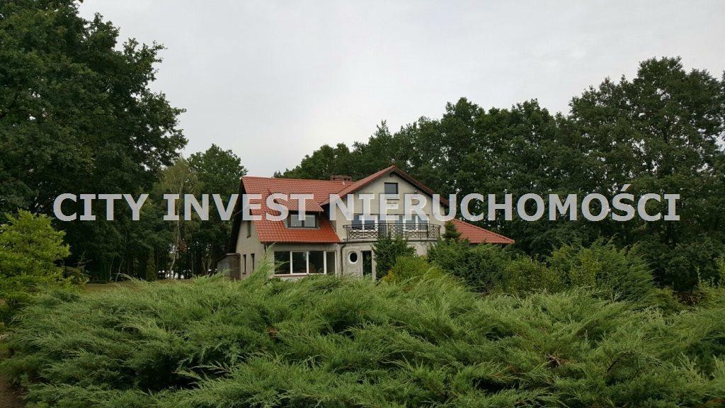 Dom na sprzedaż Żary  480m2 Foto 2