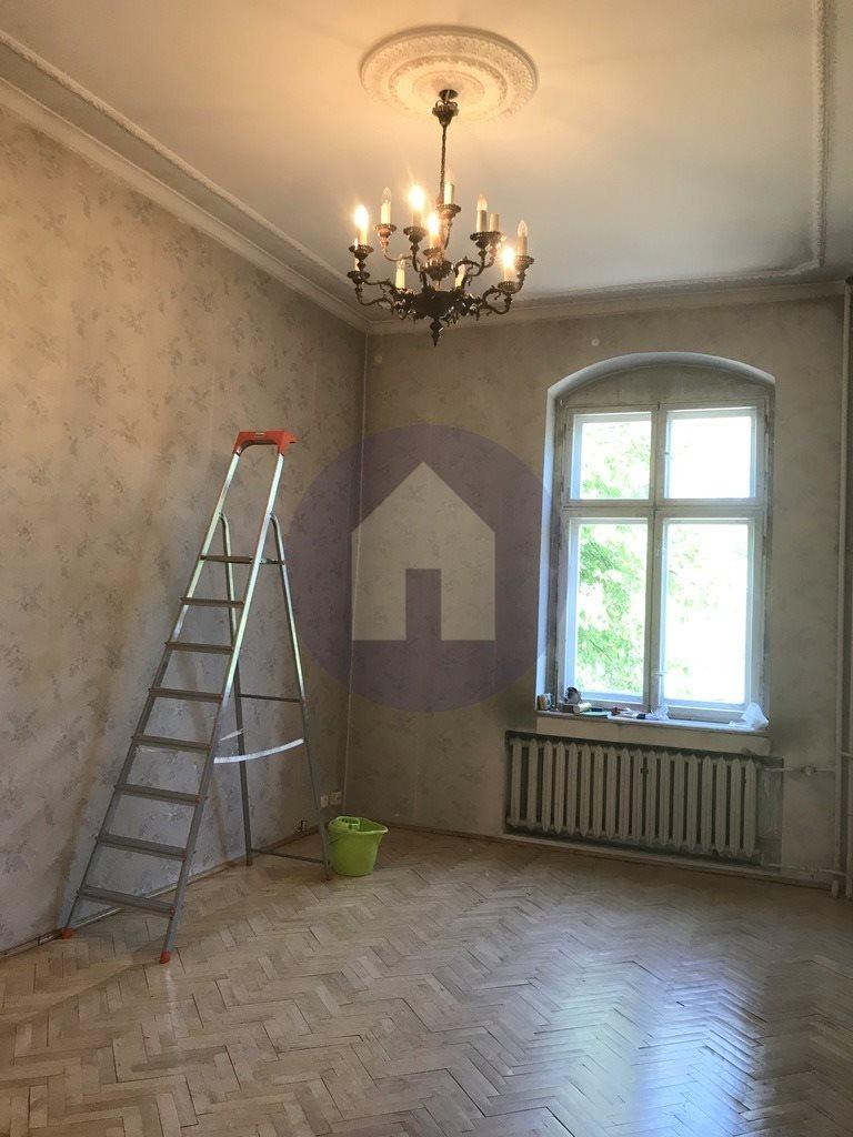 Mieszkanie dwupokojowe na sprzedaż Świdnica  61m2 Foto 2