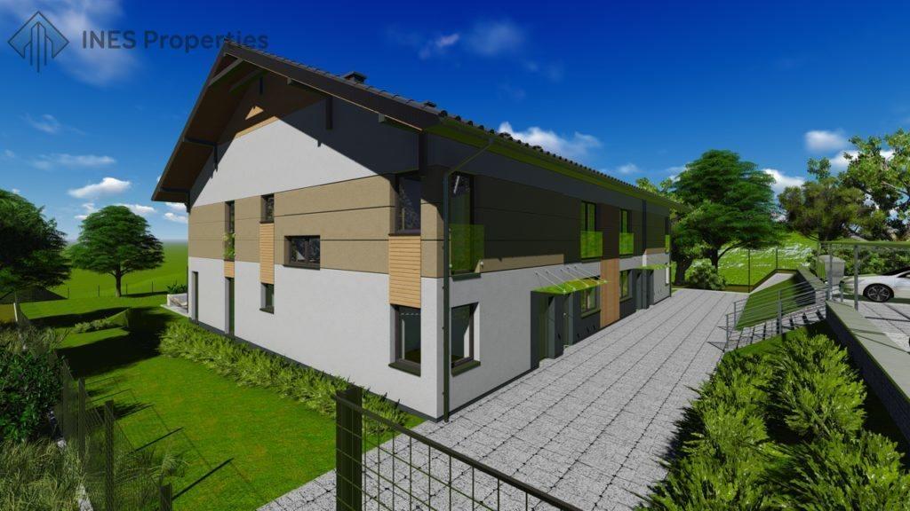 Dom na sprzedaż Kraków, Swoszowice, Swoszowice  177m2 Foto 2