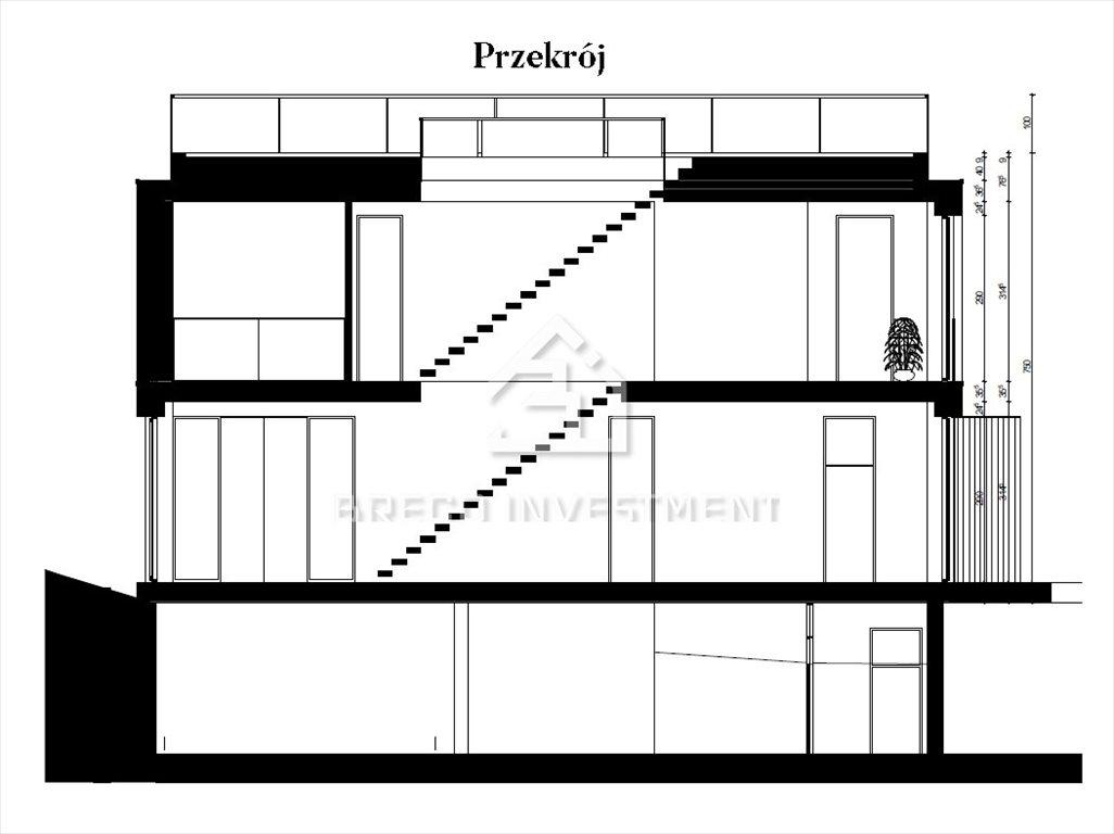 Mieszkanie czteropokojowe  na sprzedaż Kraków, Wola Justowska, Leśna  150m2 Foto 4
