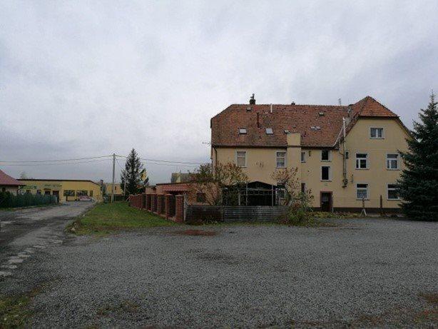 Działka budowlana na sprzedaż Jawor, Stary Jawor  1001m2 Foto 2