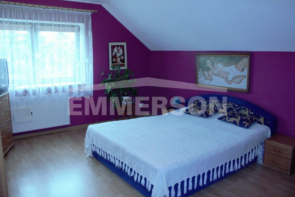 Dom na sprzedaż Zakręt  220m2 Foto 10