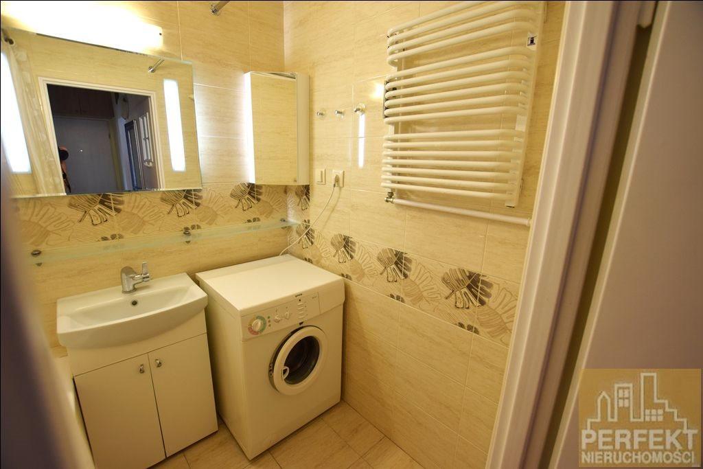 Mieszkanie trzypokojowe na wynajem Olsztyn, Jaroty, Mroza  60m2 Foto 5