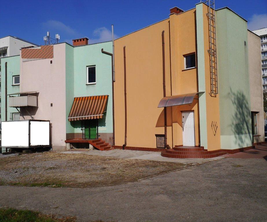 Lokal użytkowy na sprzedaż Sosnowiec, Środula  400m2 Foto 2