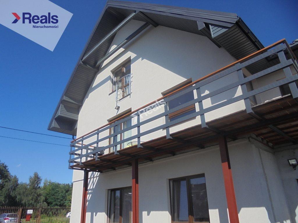 Dom na sprzedaż Ząbki  392m2 Foto 3