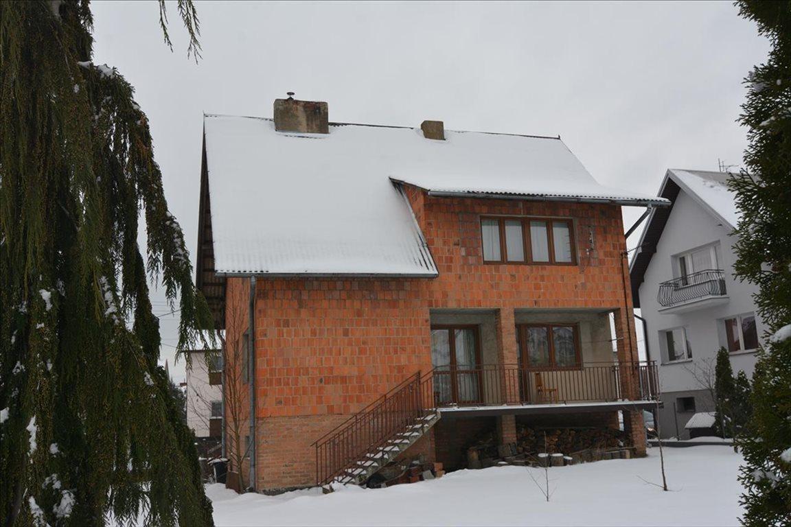 Dom na sprzedaż Poddębice, Poddębice  124m2 Foto 2