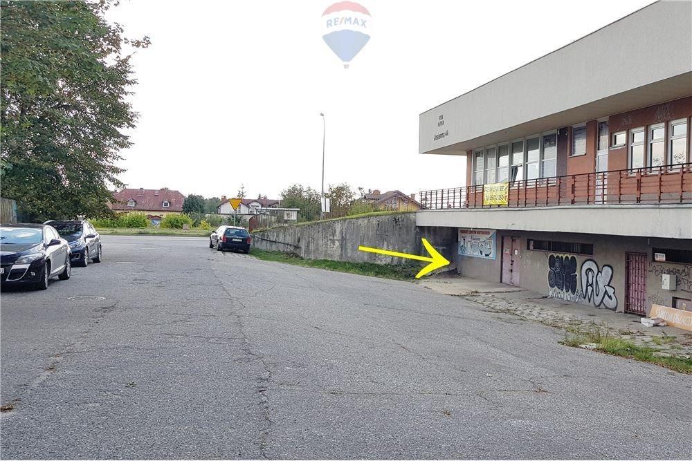 Lokal użytkowy na wynajem Częstochowa, Jesienna  461m2 Foto 3