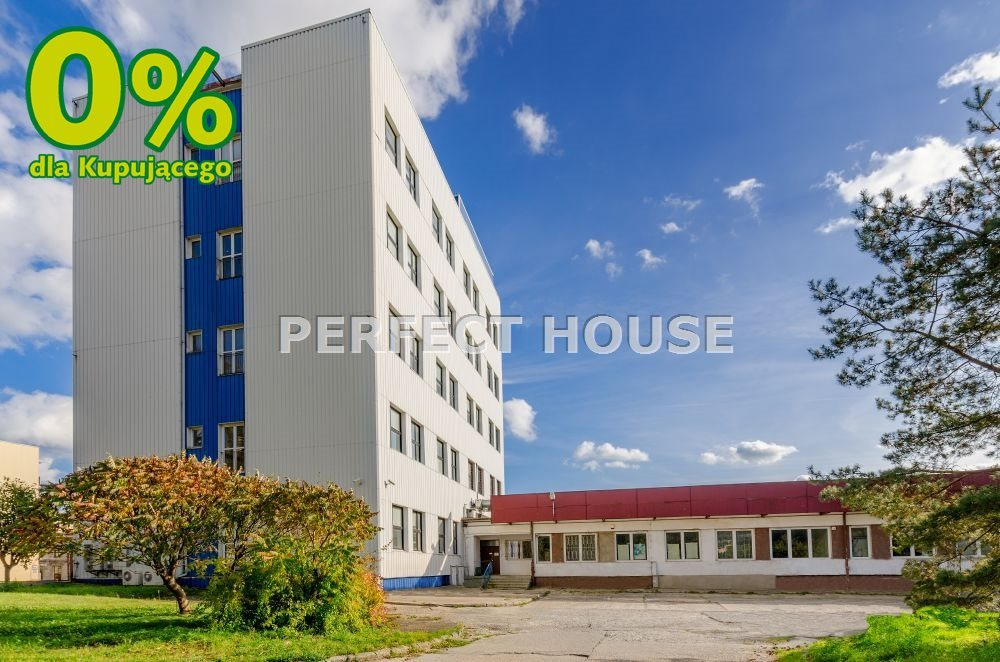 Lokal użytkowy na sprzedaż Skarżysko-Kamienna, Okrzei  2438m2 Foto 4