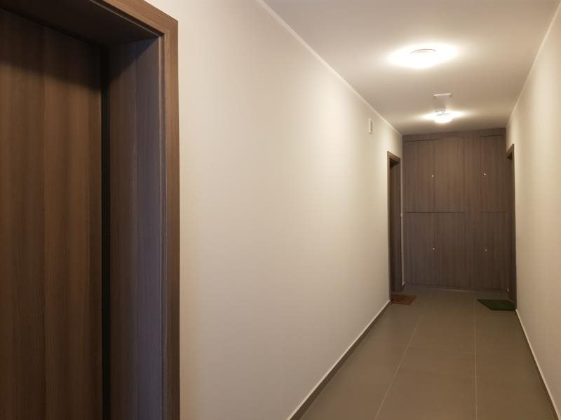 Mieszkanie dwupokojowe na wynajem Pruszcz Gdański, Apartamenty Nad Radunią, Apartamenty nad Radunią, RACIBORSKIEGO MARIANA  35m2 Foto 9