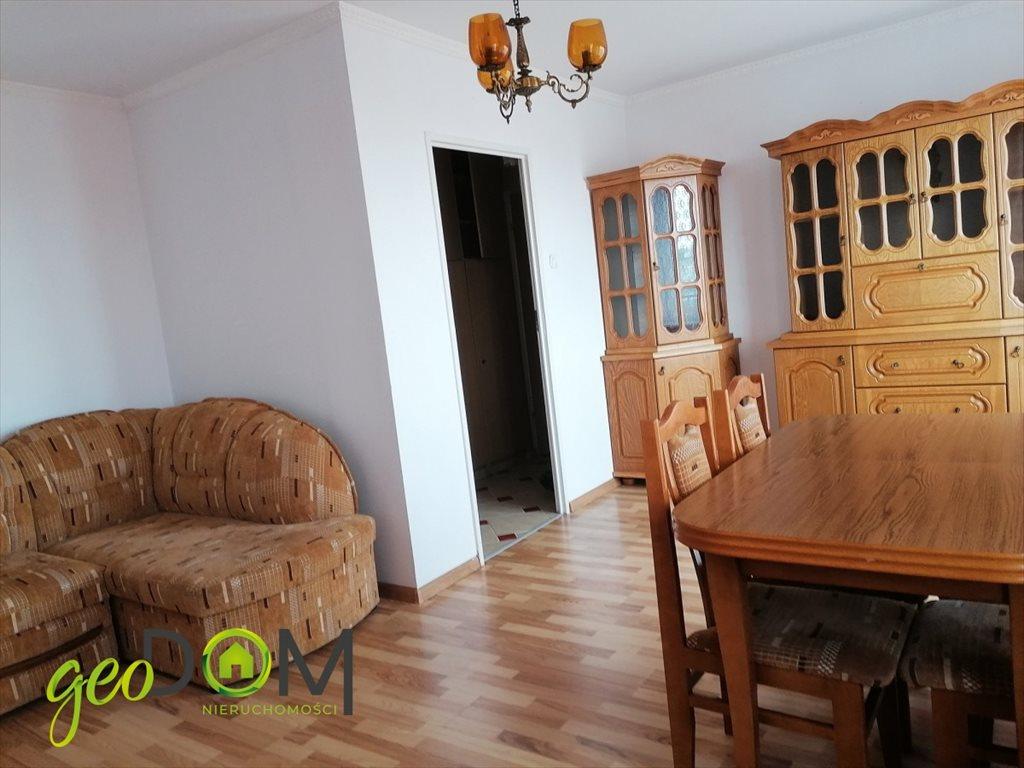 Mieszkanie dwupokojowe na sprzedaż Lublin, Czuby, Sympatyczna  49m2 Foto 2