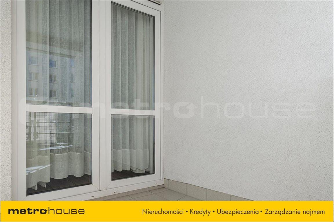 Mieszkanie dwupokojowe na sprzedaż Warszawa, Śródmieście, Jana Pawła II  49m2 Foto 6