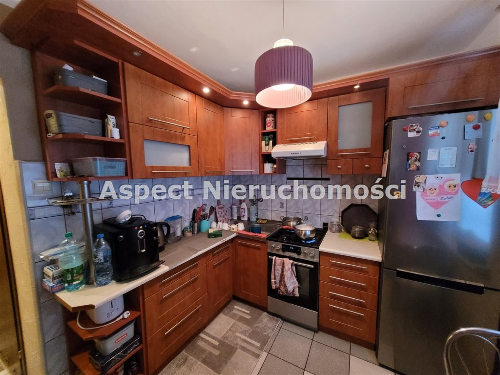 Mieszkanie dwupokojowe na sprzedaż Radom  54m2 Foto 3