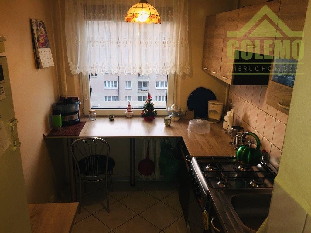 Mieszkanie dwupokojowe na sprzedaż Częstochowa, Zana  41m2 Foto 1