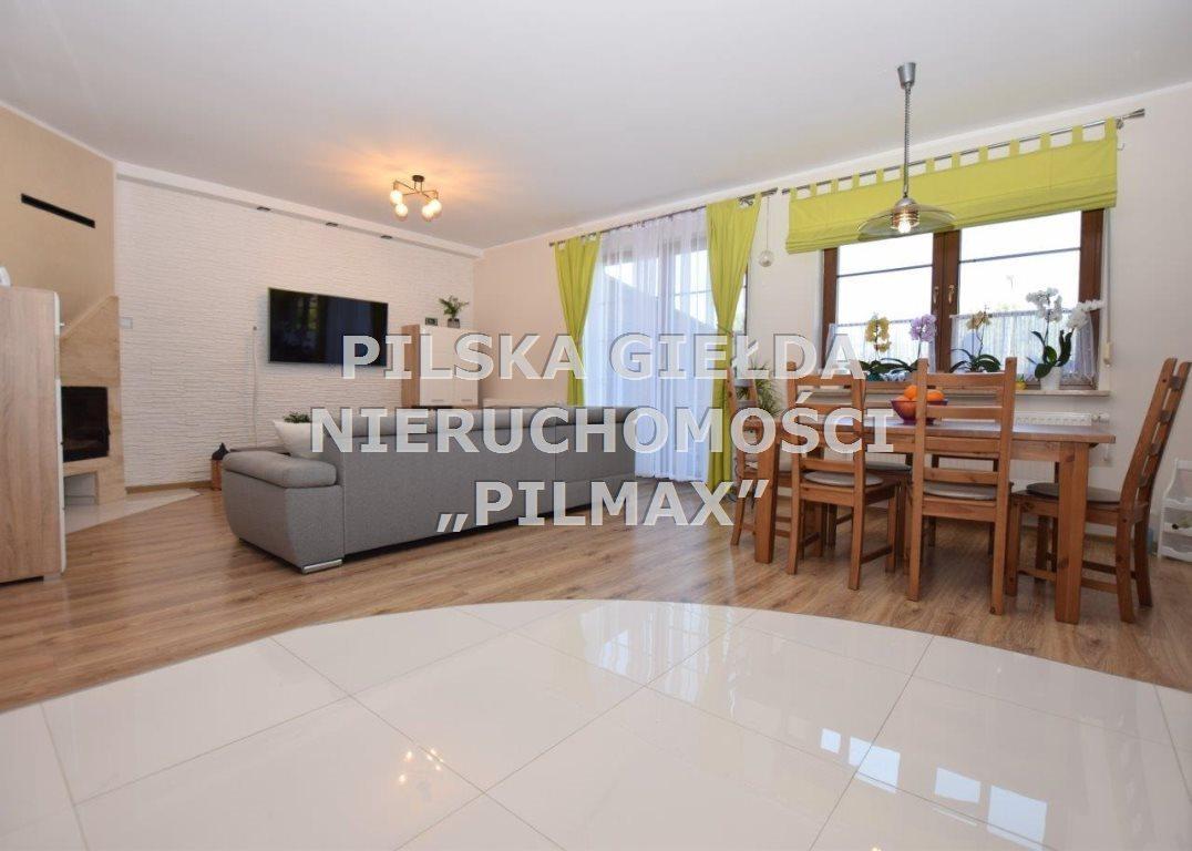 Dom na sprzedaż Piła, Zielona Dolina  85m2 Foto 1