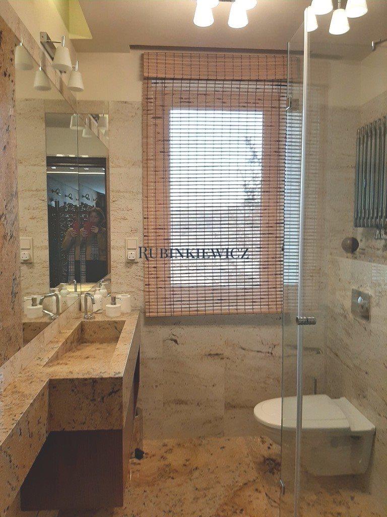 Mieszkanie trzypokojowe na sprzedaż Warszawa, Wilanów, Łucznicza  119m2 Foto 12