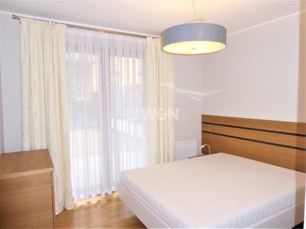 Mieszkanie dwupokojowe na wynajem Częstochowa, Podjasnogórska, Śródmieście, Centrum, Św. Jana  52m2 Foto 11